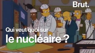 Alors que le nucléaire représente 77% de la production d'énergie totale en France, que proposent les candidats à l'élection présidentielle en matière de politique énergétique ? Entre arrêt total, progressif et modernisation des infrastructures, les propositions diffèrent. (Brut)