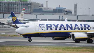 Les salariés de Ryanair multiplient les mouvements sociaux. (STR / EPA)