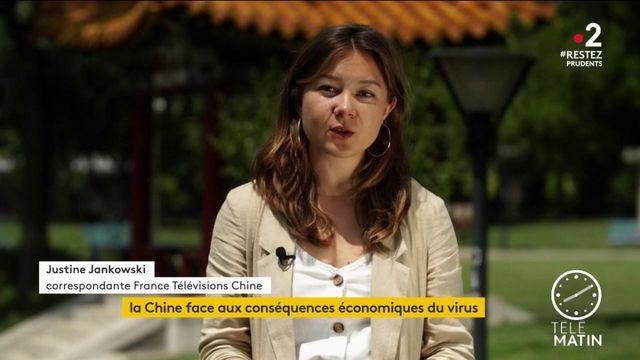 Coronavirus: la Chine face aux conséquences économiques du virus