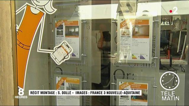 Bordeaux : pénurie de logements étudiants