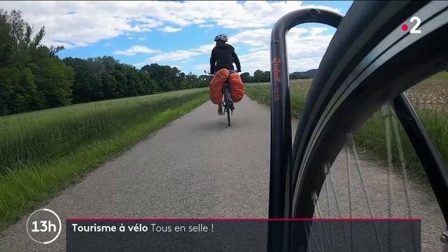 Cyclotourisme : un périple enchanteur le long du Rhône