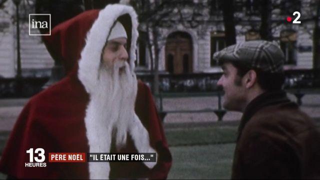 Il était une fois le père Noël
