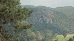 Chemins de traverse : à la découverte de la Suisse normande (FRANCE 2)