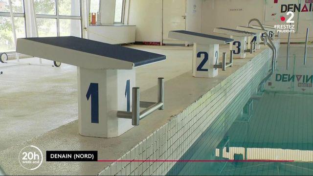 Déconfinement : l'épineuse question de la réouverture des piscines