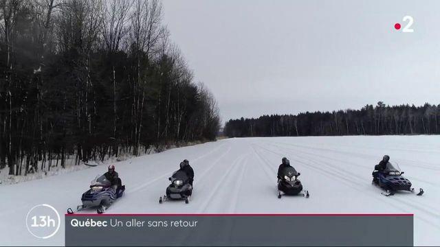 Québec : un aller sans-retour pour bon nombre de Français