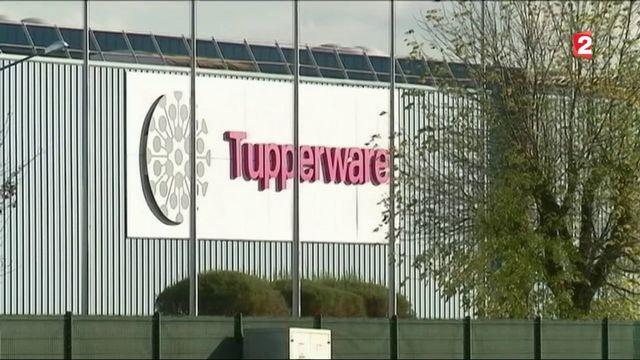 Entreprise : Tupperware ferme son usine en France, 235 emplois supprimés
