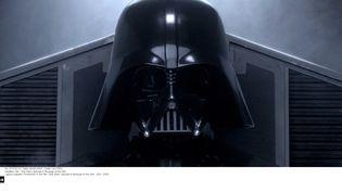 """Le personnage de la saga """"Star Wars"""", Dark Vador. (LILO/SIPA)"""