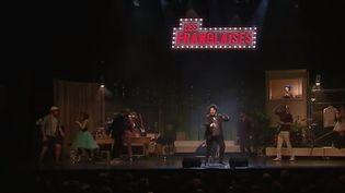 """Culture : """"Les Franglaises"""" traduisent avec humour les tubes planétaires en version française (France 3)"""