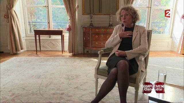 """""""Tout sauf humaine"""" : Muriel Pénicaud vue par des salariés de Business France"""