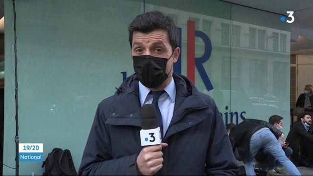 Régionales en PACA : crise chez Les Républicains autour du cas de Renaud Muselier