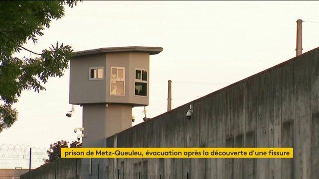 moselle : prison