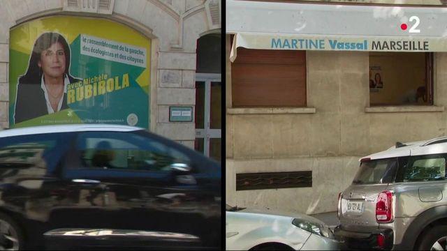 Marseille : des tractations pour choisir un maire