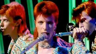 David Bowie 1973  (BBC)