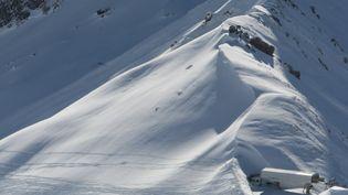 LePic du Midi de Bigorre dans les hautes-Pyrénées. (MAXPPP)