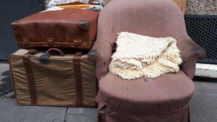 """""""Maison du tri""""est un programme de services aux particuliers pour les aider à bien ranger,trieret offrir une seconde vie à leurs meubles et objets de lamaison. Photo d'illustration. (SOPHIE AUVIGNE / RADIOFRANCE)"""