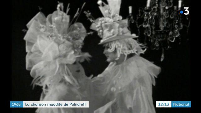 """""""Le bal des Laze"""" : l'histoire de la chanson maudite de Polnareff"""