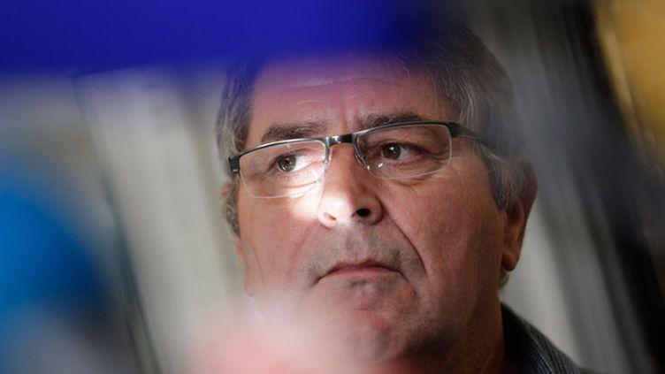 (Le pilote Pascal Fauret a été longuement interrogé au palais de justice de Marseille © MaxPPP)