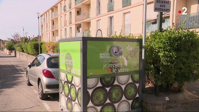 Environnement : Récompenser le recyclage