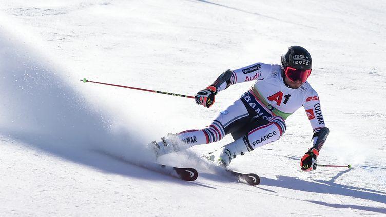 (NIKOLAY DOYCHINOV / AFP)