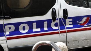 Un véhicule de police en France, en novembre 2016. (Illustration - MAXPPP)