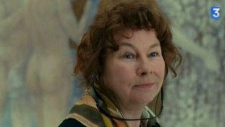 """""""Où va la nuit"""", le nouveau grand rôle de Yolande Moreau  (Culturebox)"""