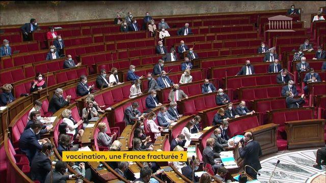 Covid-19 : les nouvelles mesures divisent les Français