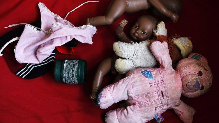 L'Afrique du Sud est parmi les pays au plus fort taux mondial de viol par habitant. (FINBARR O'REILLY / REUTERS)