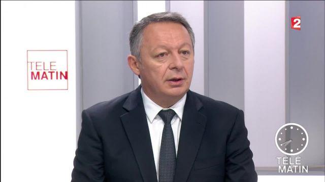 """Les 4 Vérités - Thierry Braillard : """"S'il y a blocage, on prendra nos responsabilités"""""""