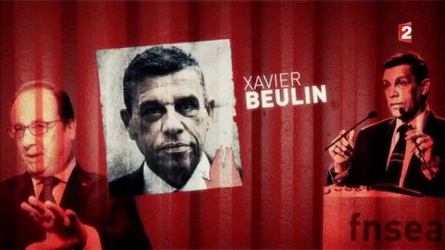 VIDEO. Xavier Beulin : le sillon d'une vie