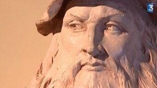 Romorantin, cité idéale, le rêve inabouti de Léonard de Vinci et François 1er  (Culturebox)