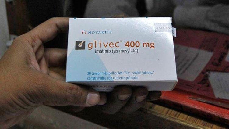 (Le prix du Glivec de Novartis est cité en exemple par les cancérologues © REUTERS / Amit Dave)
