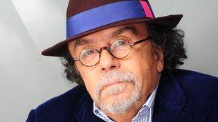 Le directeur du théâtre du Rond Point Jean-Michel Ribes, en octobre 2015.  (PJB/SIPA)