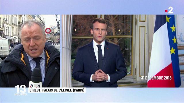 Grand débat national : les Français divisés