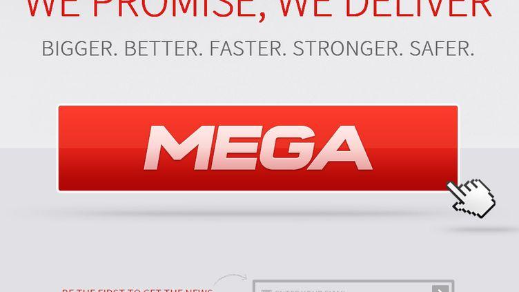 (capture écran http://kim.com/mega/ Autre)