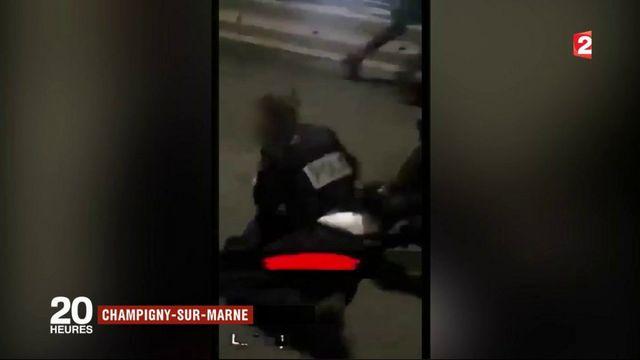 Retour sur l'agression de policiers à Champigny-sur-Marne