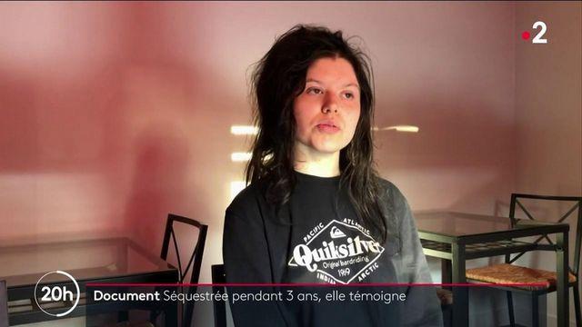 Charente-Maritime : le calvaire de Gaëlle Boulestin, séquestrée pendant trois ans