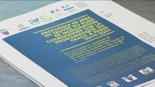 Trois millions d'euros ont été débloqués pour ce nouveau plan de lutte contre le crack à Paris. (C. Behr / France 3)