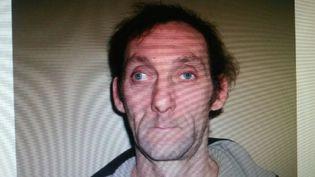 Un homme soupçonné d'être le ravisseur de Berenyss a été interpellé à Montzéville (Meuse), et placé en garde à vue, mardi 28 avril 2015. (DOCUMENT FRANCE 3)