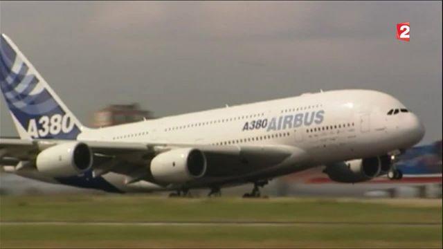 Suppression de plus de 1 000 postes chez Airbus : une étape pour construire un groupe européen intégré