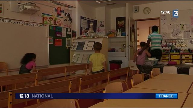 Canicule : la colère des parents face à des classes en surchauffe