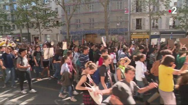 Politique : une pétition pour le droit de vote à 16 ans