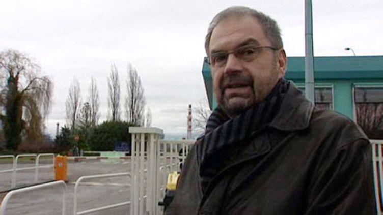 François Chérèque  (archives)