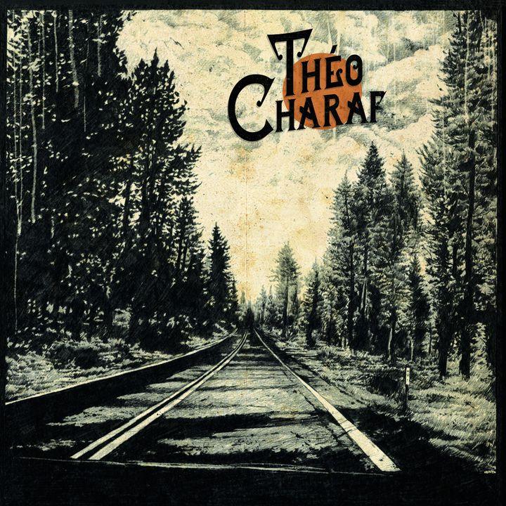 La pochette de l'album (Jean Luc Navette)