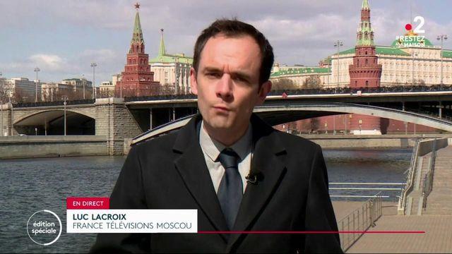 Russie : des bracelets électroniques pour les malades du coronavirus dans la région de Mourmansk