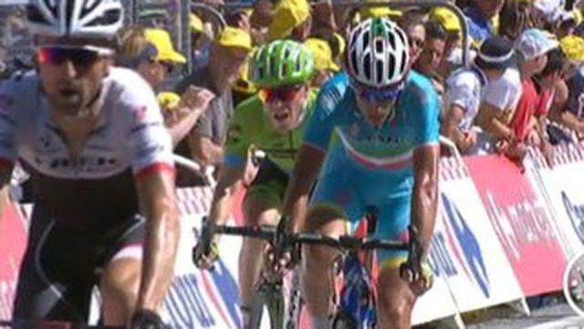 Tour de France : place à la montagne !