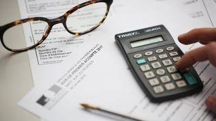 Le prélèvement à la source de l'impôt sur le revenu, voté en décembre 2016, devait entrer en vigueur le 1er janvier 2018. (Photo d'illustration) (MAXPPP)