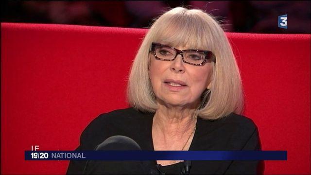 Cinéma : Mireille Darc bien plus qu'une comédienne