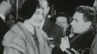 Maria Callas, la cantatrice qui a révolutionné l'opéra (FRANCE 2)