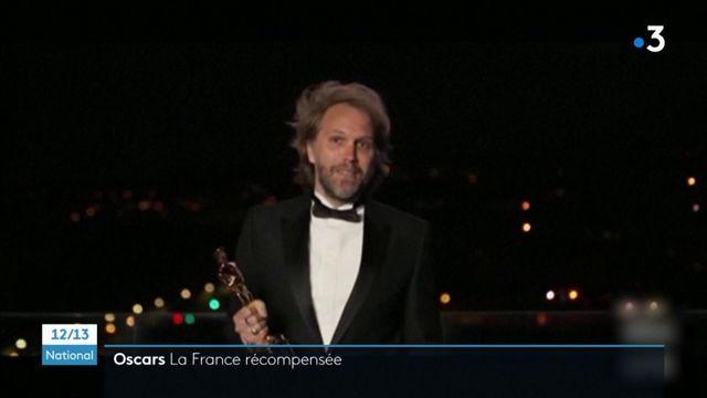 Oscars : la France s'invite à Los Angeles