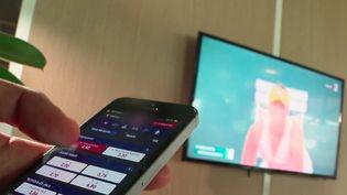 Paris sportifs : les arnaques se multiplient sur internet (France 2)